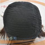 Muy Populor súper corto peluca de pelo sintético de la peluca de las mujeres