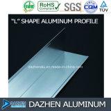L het Profiel van het Aluminium van de Vorm voor de Deur Zuid-Afrika van het Venster