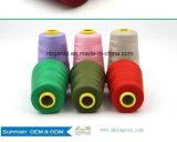 Nähgarn 100% des Polyester-40s/2 von 50y 100y zu 5000y 1000y
