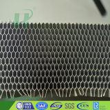 Núcleo de favo de mel de alumínio da isolação térmica