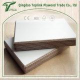 Het melamine Gelamineerde Triplex van de Bekleding van /Paper van het Triplex/Polyester Bedekt Triplex, pvc Met een laag bedekt Triplex