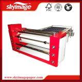 breedte 420mm van 1.9m Broodje om Textiel Roterende Kalender voor Polyester/Nylon/Niet-geweven Stof te rollen Lycra/