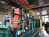 Bande de conveyeur en caoutchouc B1000mm x 4p