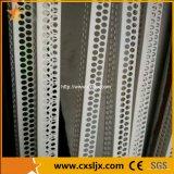 Угол от одного до 6 PVC стены замыкает производственную линию