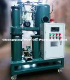 Macchina speciale superiore del filtrante di trattamento dell'olio dell'isolamento di vuoto di disegno (ZY)