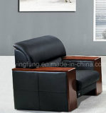 控室、ホテル(SF-637)に使用する新しいモデルのオフィス用家具のオフィスのソファー