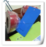 El alto lustre Ral colorea la pintura Thermoset azul del polvo 5015