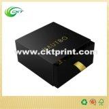 포일 각인을%s 가진 마분지 보석 선물 상자 (CKT - CB-112)