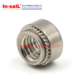 Hexagon Head Inner Thread Self-Clinching Flush Nuts of Sheet Metal