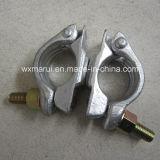 Veilige BS1139 Vaste Koppeling voor Steiger
