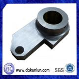 高精度の金属によって機械で造られる部品、車(DKL-M039)のためのステンレス鋼電池ブラケット