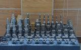 96キャビティぜいたくな生活の最新の技術の熱いランナーペットプレフォーム型