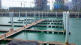 プラットホームのための最も安い浮遊ドック