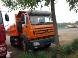 Beiben 덤프 트럭 북쪽 벤츠 덤프 트럭 18cube 덤프 트럭 20ton 덤프 트럭