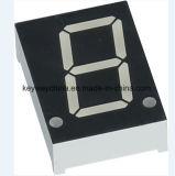 Keilnute-Qualitäts-Single-Digit 7 Segment LED-Bildschirmanzeige