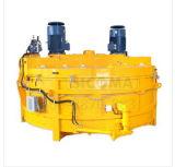Mezclador prefabricado planetario de Mpc1250 Sicoma para la mezcla concreta de la pureza elevada