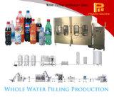 좋은 병에 넣은 물 충전물 기계 가격