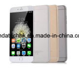 Vierradantriebwagen-Kern MTK 6735 China-4G Smartphone 5.5 Zoll 6splus