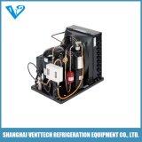 Variable Geschwindigkeits-Kompressor-Kondensator-Gerät für HVAC-Anwendung