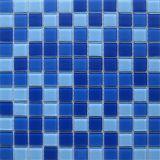 Mosaico del vidrio cristalino (VMG4312, 300X300m m)