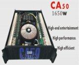 усилитель наивысшей мощности диско ПРОФЕССИОНАЛЬНОГО этапа 1650W тональнозвуковой (CA50)