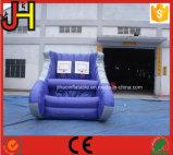 Aufblasbarer Basketball-Band-Spiel-Band-Eintragfaden-aufblasbares Basketballspiel