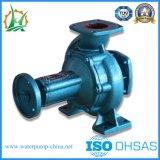 Bomba de agua diesel conducida directa de la irrigación de la correa de B100-100-125z para R175