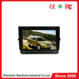 10 Zoll Auto-hintere Ansicht LCD-Monitor-mit Sun-Farbton