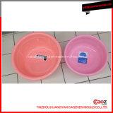 Plastikeinspritzung-runde Wäsche-Bassin-Form in China