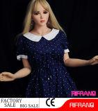 165cmの実質のシリコーンの性の人形リアルな愛人形