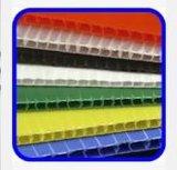 Panneau en plastique /Corflute /Coroplast pp 8 ' *4'de Correx de panneau de protection de construction et de construction