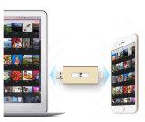 Armazenamento novo da memória de disco da movimentação U do flash de 8/16/32/64GB USB2.0 para a Eu-Almofada do Eu-Telefone