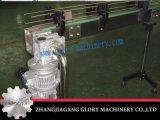 Máquina que capsula del tornillo linear chino del surtidor