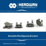 Edgewise il metallo Bondable inquadra il Ce