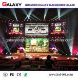 풀 컬러 P4.81, P5.95, P6.25, P5.68 광고를 위한 임대 발광 다이오드 표시 스크린 패널판을 Die-Casting 옥외 실내 에너지 절약