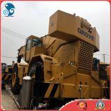 사용된 자동 이동 크레인, 작은 숲 이동할 수 있는 트럭에 의하여 거치되는 기중기 (80ton/USA)