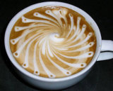 No lácteos Creamer, especialmente para la mezcla de café, té té de la burbuja
