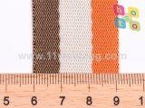 Tricolor buntes Twistde Nylongewebtes material für Beutel-Zubehör-Brücke