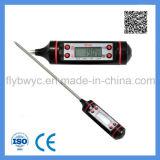 BBQ van de Keuken van het Vlees van het Voedsel van de Thermometer van de Sonde van de pen Digitale Kokende Vloeibare Thermometer