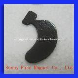 Einfacher verbiegender Gummimagnet