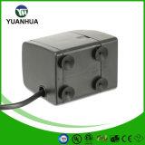 Heiße Wasser-Pumpen-Umlaufpumpe des Verkaufs-12V kleine