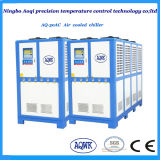 Refrigerador refrescado aire caliente de la fabricación de la venta de la fábrica con software