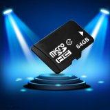 종류 4 6 10 SD 카드 이동 전화를 위한 소형 고속 독서 저가 기억 장치 TF 카드