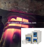 Fornace calda di pezzo fucinato di vendita 500kg, induzione che fonde fornace elettrica