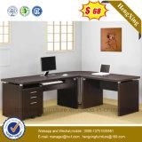 Chinesische Metallbein-Büro-Schreibtisch-Europa-Büro-Möbel (NS-ND084)