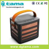 8W haut-parleur extérieur portatif de Cancelation d'écho de 360 degrés mini