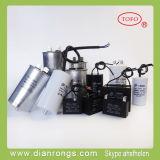 Wechselstrommotor-Lack-Läufer und Anfangskondensator (CBB65)