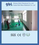 Proteção do meio ambiente GBL Novas pinturas de pisos de epóxi