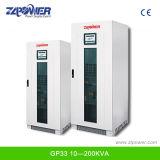 Baja frecuencia UPS 10k-400KVA - Sistema UPS en línea de baja frecuencia con PFC Tech y el 98% Effiency