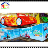 Racing Car Flying Ride para parque de diversões Kids Game Machine